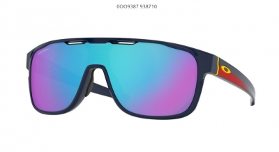 Oakley 0OO9387 CROSSRANGE SHIELD